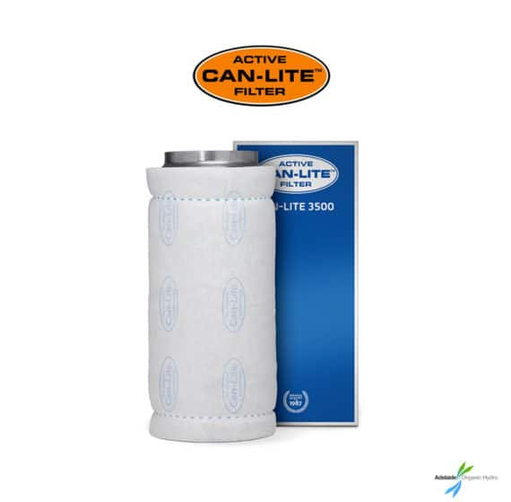 Active Can-Lite Carbon Filter 3500