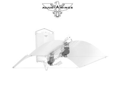 Adjustawings Hellion 630W CMH Light Kit - Grow Lights - Hydroponic Supplies 1