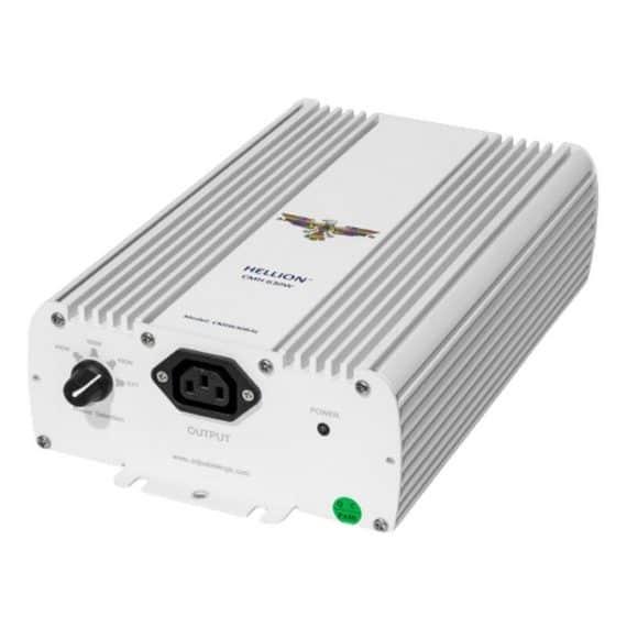 Adjustawings Hellion DE CMH Ballast - Grow Lights - Hydroponic Supplies