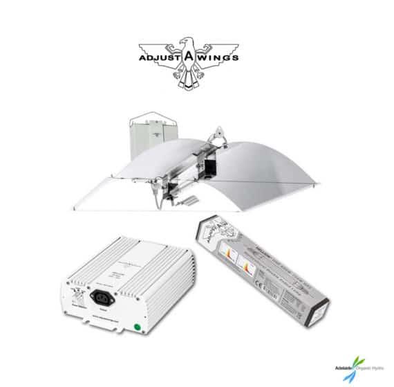 Adjustawings-hellion-600-750w-HPS Lighting Kit Grow Light