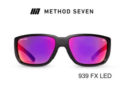 Agent 939 Method Seven Sunglasses for Growing Cannabis