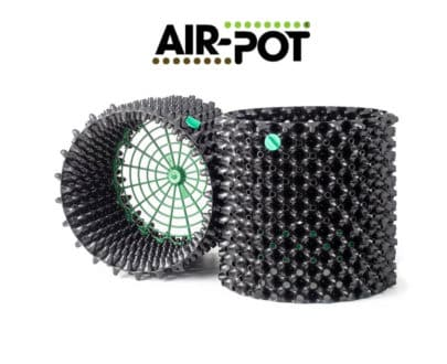 Air Pot for Hydroponic Indoor Cannabis Growing