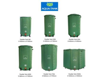 Aqua-Tank Water Tank for Hydroponics