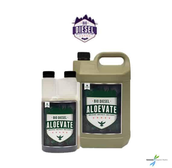 Bio Diesel Aloevate - Adelaide Organic Hydro - Hydroponics