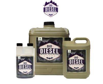 Bio Diesel Bloom Booster Group Nutrient - Hydroshop - Hydroponics Supplies - Adelaide Organic Hydro