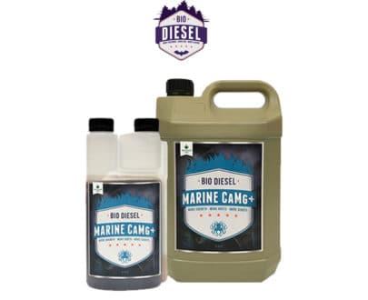 Bio Diesel Marine CamG- Adelaide Organic Hydro - Hydroponics