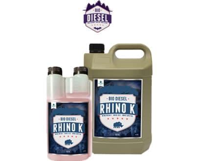 Bio Diesel Rhino K - Adelaide Organic Hydro - Hydroponics