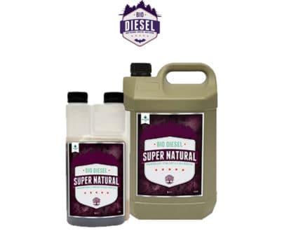 Bio Diesel Super Natural - Adelaide Organic Hydro - Hydroponics