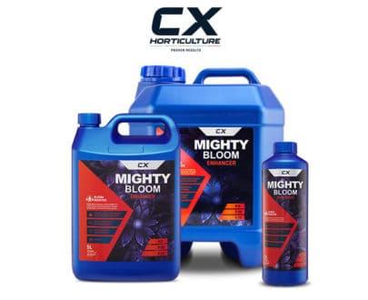 CX Mighty Bloom - Hydroponics Nutrients - Adelaide Organic Hydro
