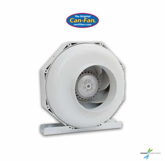 Can Fan RK100 CENTRIFUGAL FAN Hydroponics