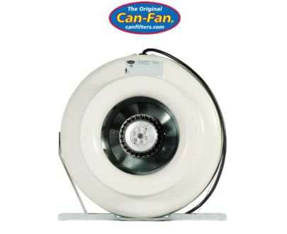 Can Fan RS Hydroponics Supplies