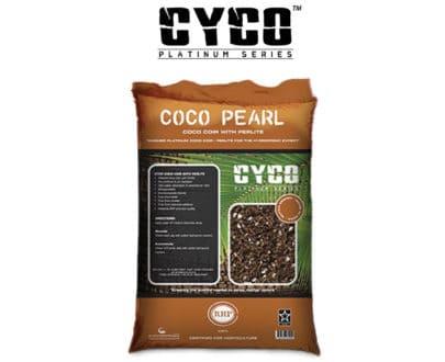 Coco Lite 50L Hydroponic Supplies Propagation Medium Australia