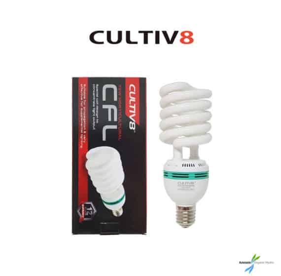 Propagation Lights Cultiv8 CFL Clobe