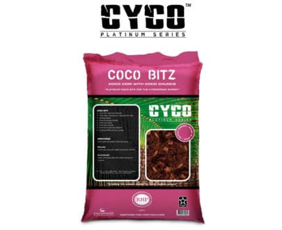 Cyco Coco Bitz Hydroponic Growing Medium