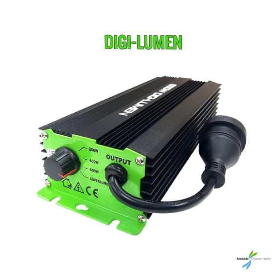 Digi-Lumen Ballast Hydroponic GrowLights