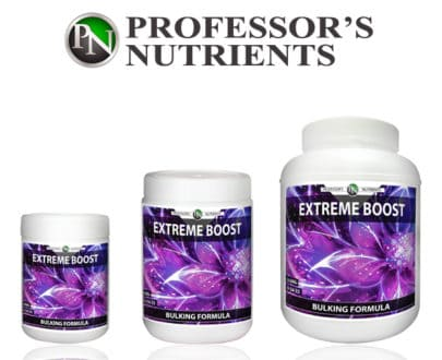 Extreme Boost by Professor's Nutrients