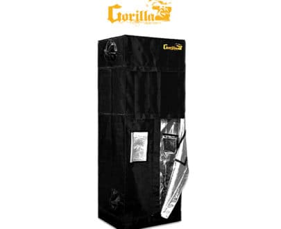 Gorilla Grow Tent 2x2.5 Hydroponics