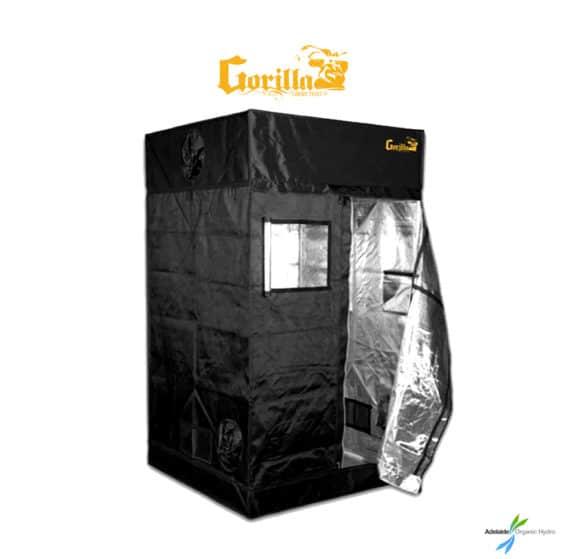 Gorilla Grow Tent 4x4 Hydroponics