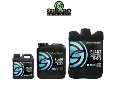 Green Planet Plant Guard Hydroponic Nutrient