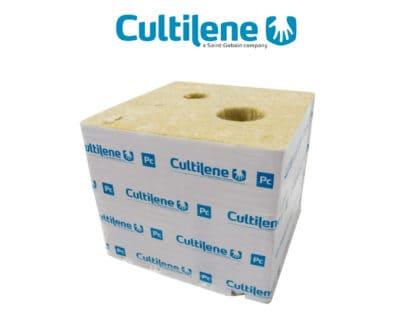 Grodan Cubes DU4G Hydroponics Propagation Cultilene