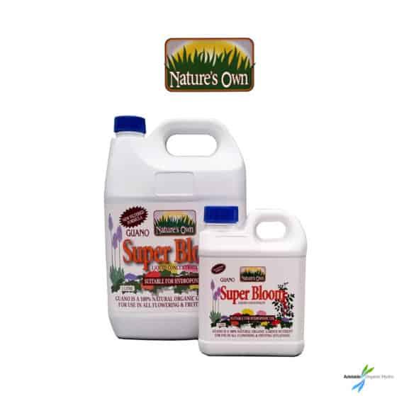 Guano Super Bloom Organic
