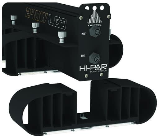 HI-PAR 240W SPECTRO LED DETACHABLE