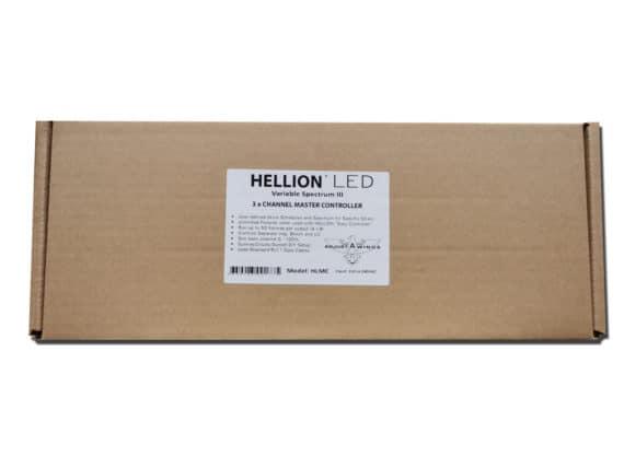 Hellion LED Master Controller Box