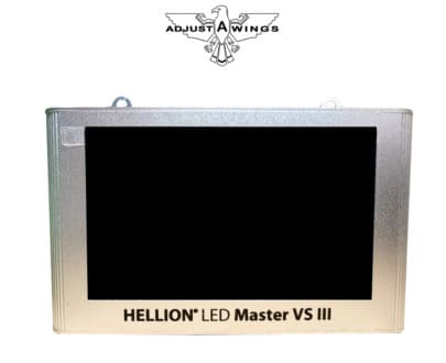 Hellion Master Controller VS3 LED Hydroponics Grow Lights Australia