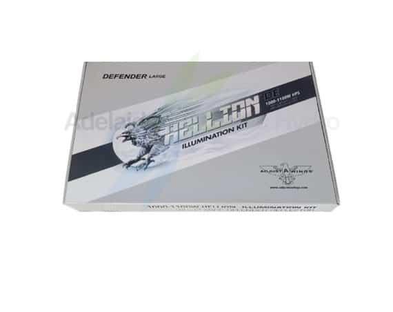 Hellion_750W_DE_HPS Kit Box
