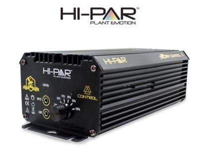 Hi-Par 315W CMH Control Ballast Hydroponics Grow Lights Australia
