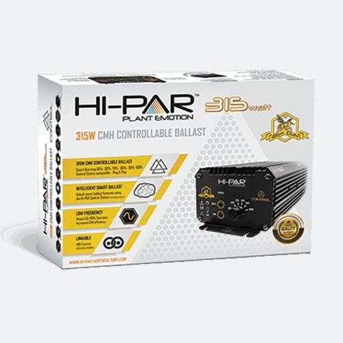 Hi-Par 315W Control Ballast 3