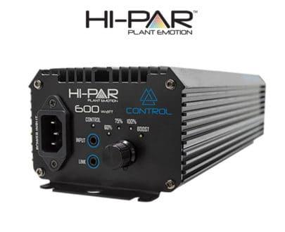Hi-Par 600W CMH Control Ballast Hydroponic Grow Lights Australia