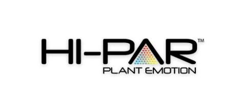 Hi Par Light Logo