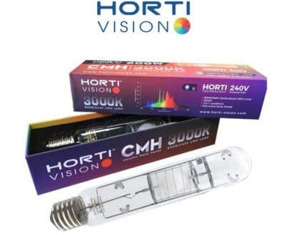 Hortivision 600W 240V Lamp – CMH Grow Light Australia