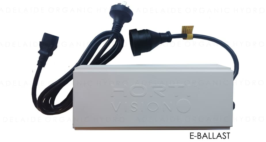 Hortivision HPS Grow Light Kit - E Ballast 2