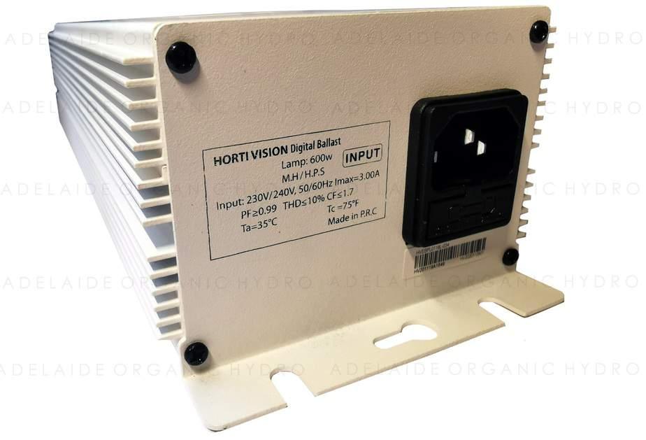 Hortivision HPS Grow Light Kit - E Ballast 3