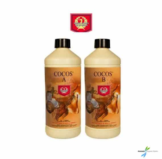 House & Garden Cocos A&B Hydroponic Nutrient