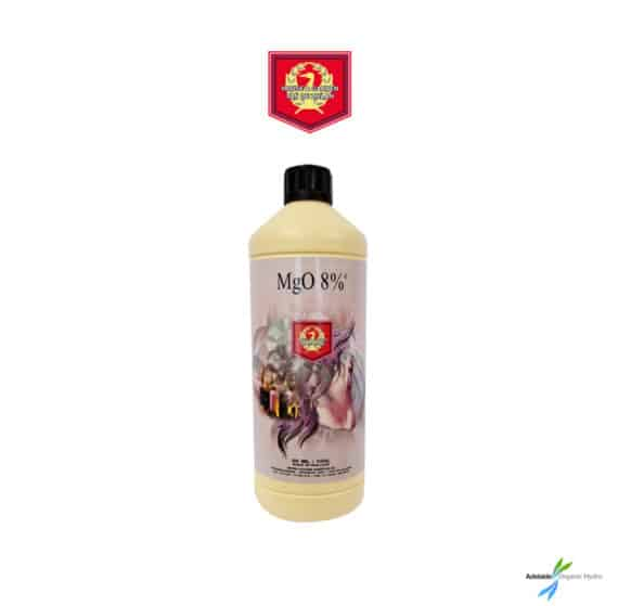 House and Garden MgO 8% Magnesium 1L Hydroponic Nutrient