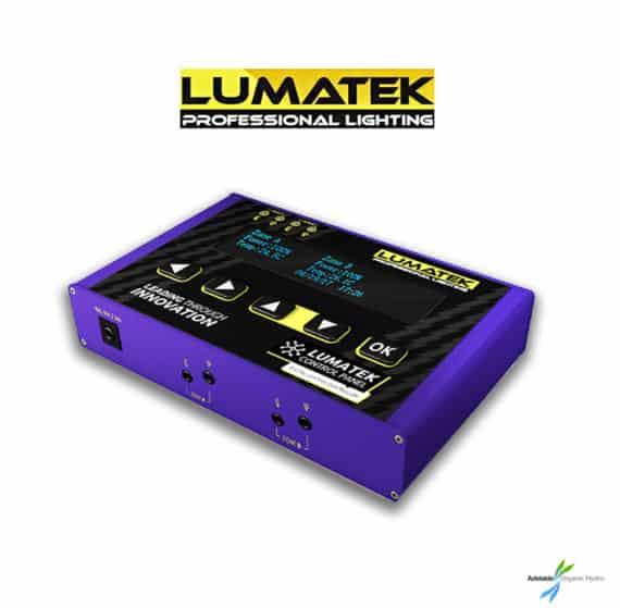 Lumatek Control Panel Ballasts 315w, 630w, 600w 1000w Grow Lights