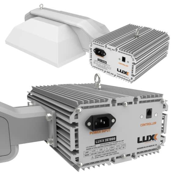 Luxx 1000W HPS Light Kit DE 1