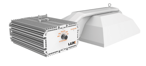 Luxx 1000W HPS Light Kit DE 4
