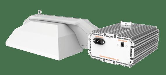 Luxx 1000W HPS Light Kit DE 5