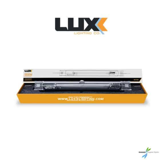 Luxx 1000W HPS Pro Globe DE Hydroponic Grow Lights Australia