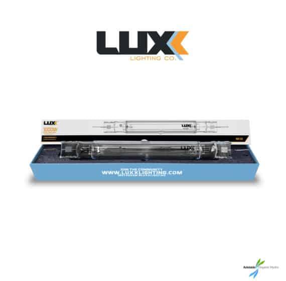 Luxx 1000W MH Pro Globe DE Hydroponics Grow Lights Australia