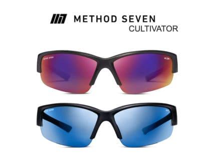 Method Seven Cultivator HPS FX Sunglasses