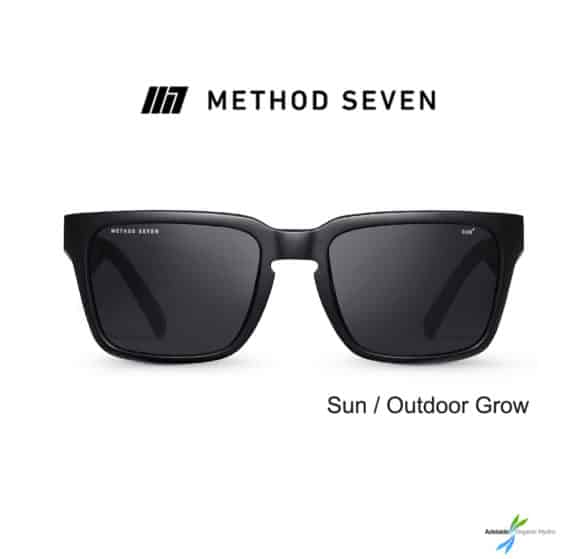Method Seven Evolution SUN Polarized Sunglasses for Growing Cannabis 7