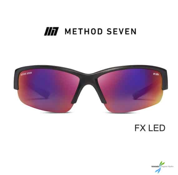 Method Seven Cultivator Glasses for LED Lights