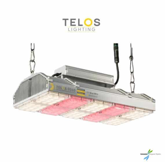 Telos 10 Pro 285W LED Hydro Grow Lights Adelaide