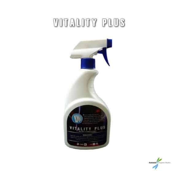 Vitality Plus Spider Mite Spray Indoor Plants